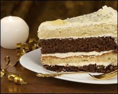 Une question facile : ce dessert qui a le même nom qu'un habitant de Naples :