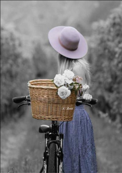 """Dans le livre de Régine Deforges """"La Bicyclette bleue"""", comment se prénomme la jeune héroïne de l'histoire se déroulant durant l'été 1939 ?"""