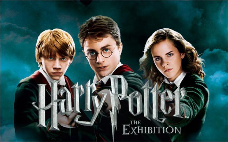 Quand tu es arrivé à l'école, tu vois de la magie partout :
