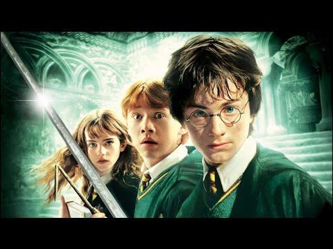 Où va le fils d'Harry Potter ? (Albus Severus Potter)
