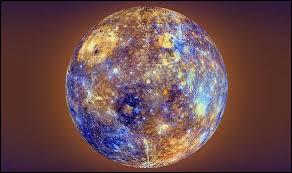 Mercure est la___planète la plus chaude.