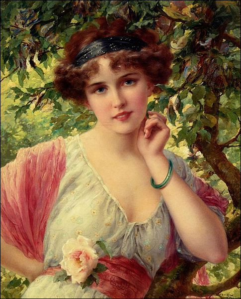 """Qui a réalisé """"La Rose d'été"""" ?"""