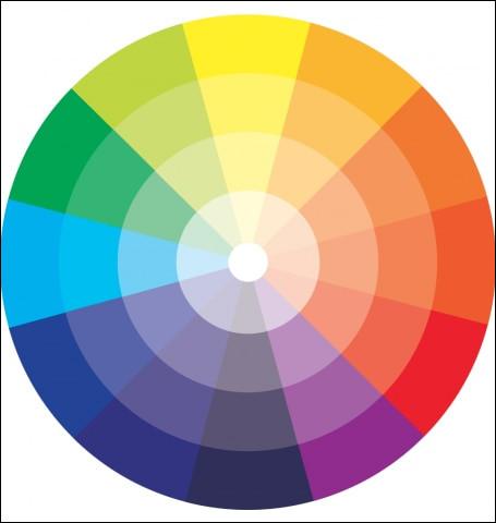 Quelle couleur aimes-tu ?