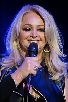Quelle est cette Bonnie, chanteuse britannique à la voix très rauque ?