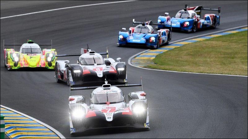 En quelle année a eu lieu la première édition des 24 heures du Mans ?