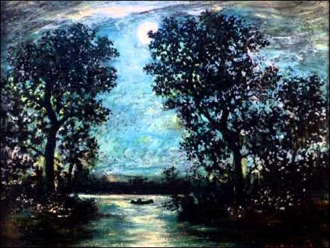 """Qui est l'auteur du poème """"L'heure exquise"""" qui débute ainsi : """"La lune blanche luit dans les bois; De chaque branche Part une voix sous la ramée"""" ?"""