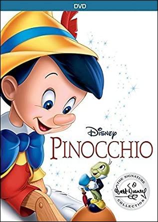 Quand le nez de Pinocchio a-t-il la particularité de s'allonger ?