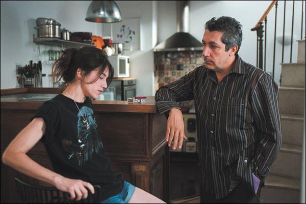 """Dans quel film Luis (incarné par Alain Chabat) exerce-t-il le métier de """"nez"""" dans une maison de parfums ?"""