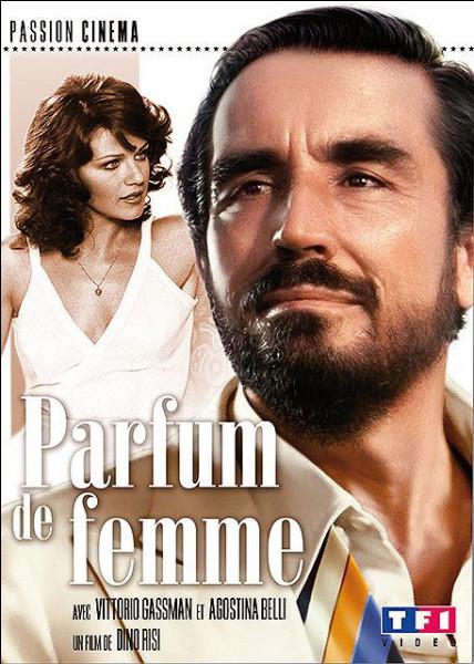 """Dans le film de Dino Risi """"Parfum de femme"""", quelle est l'infirmité de Fausto, incarné par Vittorio Gassman ?"""