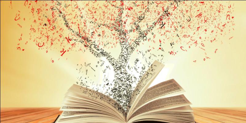 Nous aimons également sentir l'odeur des livres ! Certains passent même plus de temps à les sentir plutôt qu'à les lire. Qu'est-ce qui fait leur odeur particulière ?
