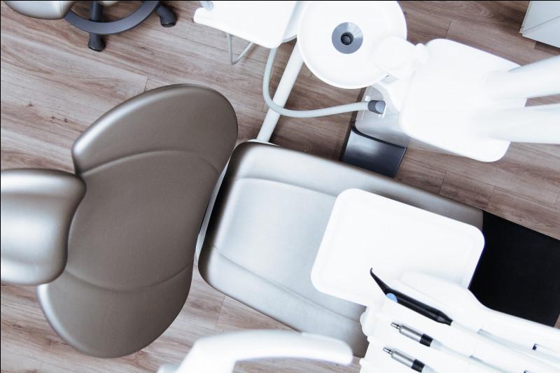 Quel élément aimons-nous sentir lorsque nous allons chez le dentiste ?
