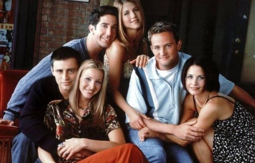 Qui es-tu dans « Friends » ?