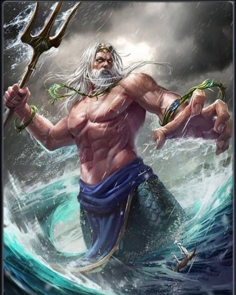 Qui est ce dieu romain ?