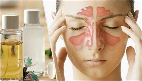 Combien de paires de sinus paranasaux existe-t-il ?