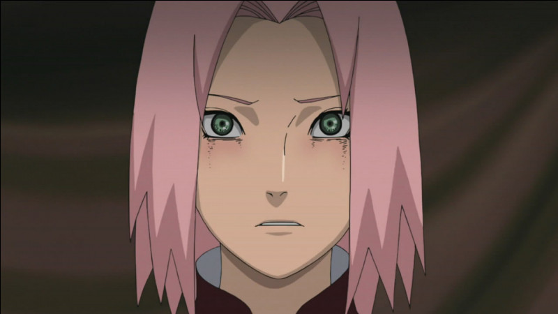 Quel membre de l'Akatsuki Sakura a-t-elle tué ?