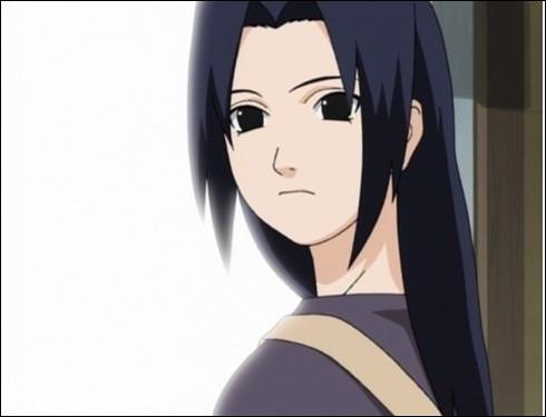 Qui était la meilleure amie de Mikoto Uchiwa ?