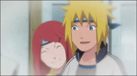 Comment Minato et Kushina se sont-ils rencontrés ?