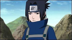 Après avoir quitté le village, qui Sasuke est-il parti rejoindre ?