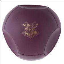 Comment s'appelle cette balle ?