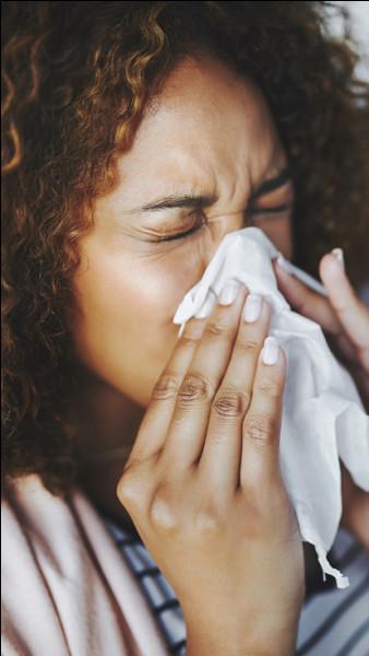 À quoi sert le mucus, cette sécrétion visqueuse produite par des glandes à l'intérieur de la muqueuse ?