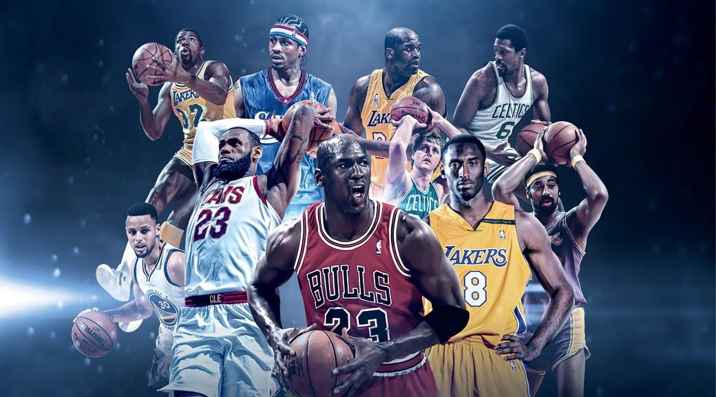 Connais-tu bien les joueurs de la NBA ?