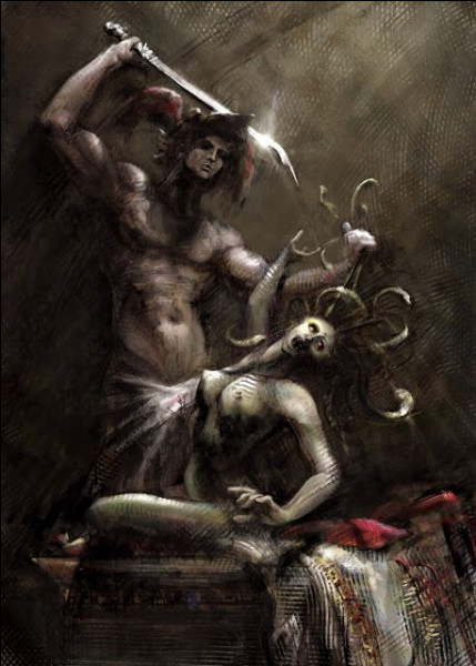 Quel roi confie à Persée la mission de tuer la Méduse ?