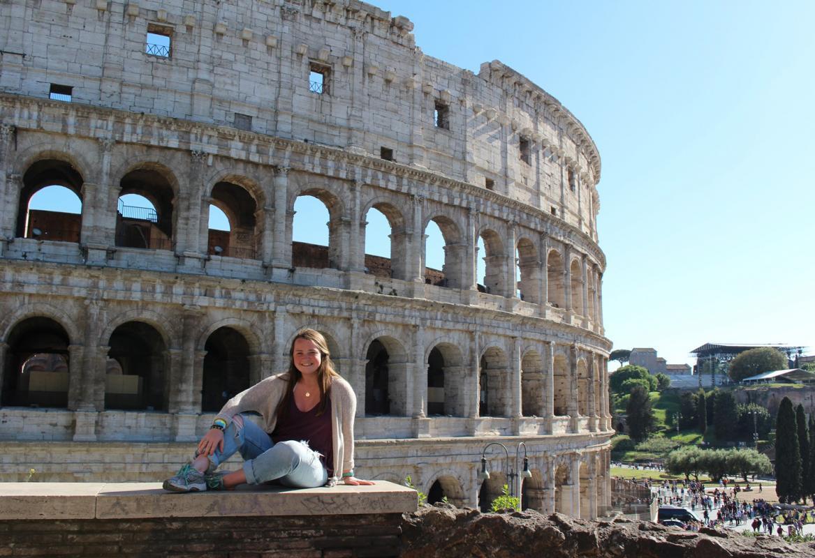 Rome, le mythe ou l'histoire