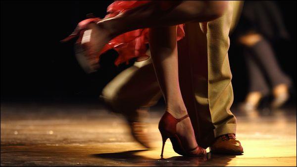 De quel pays est originaire le tango ?