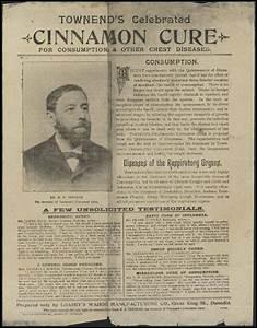 Quelle est la particularité du cinnamone, utilisé pour le deuxième parfum cité dans la Bible ?