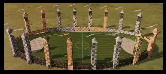 Quel est le score final du premier match de Quidditch de l'année ?