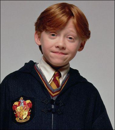 À qui appartenait l'échiquier de Ron Weasley ?