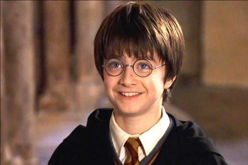Quel jour de la semaine Harry Potter arrive-t-il au 4 Privet Drive ?