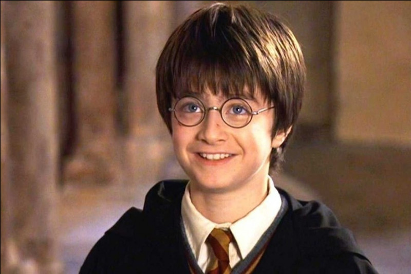 Quel jour de la semaine Harry Potter reçoit-t-il sa première lettre pour Poudlard ?