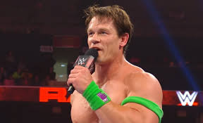 Connais-tu John Cena ?