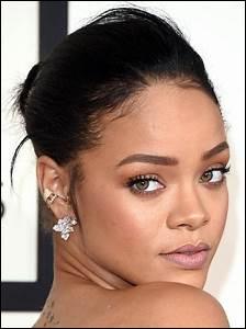 Lequel de ces parfums a été créé par Rihanna ?