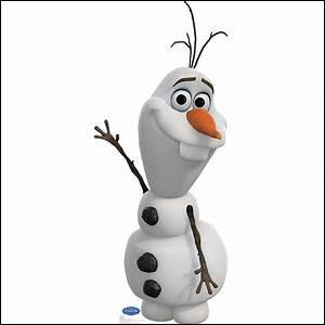 Quelle saison Olaf aimerait-il découvrir ?