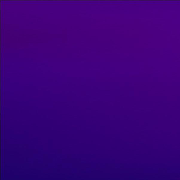 Et pour le maillot violet, on est le...