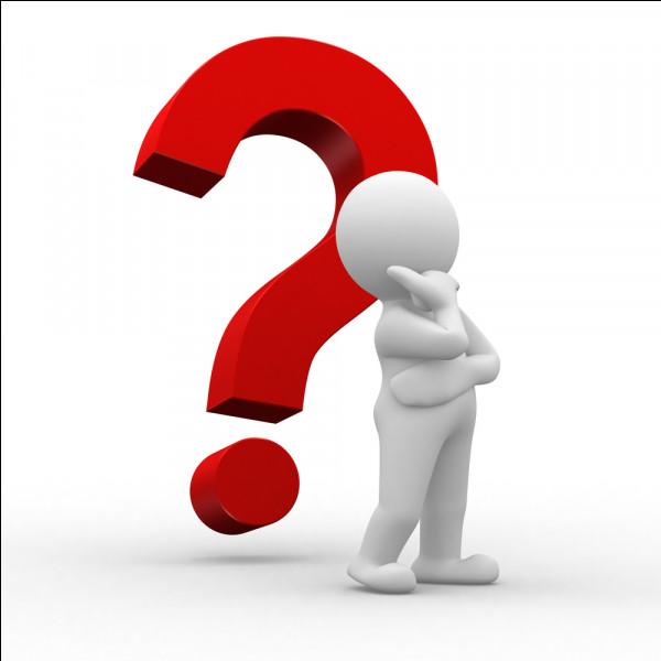 Le Caméléon a quelques questions à te poser sur ce Tour.Combien de tours fait-on autour de l'Arc de Triomphe pendant l'étape finale à Paris ?