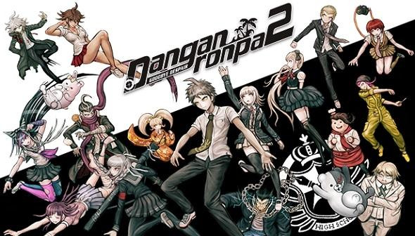 Quel personnage de Danganronpa 2 es-tu ?
