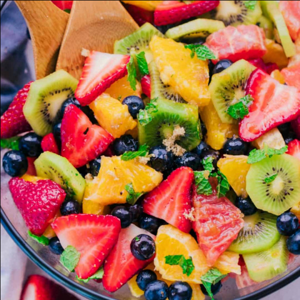 Quel est ton fruit préféré ?