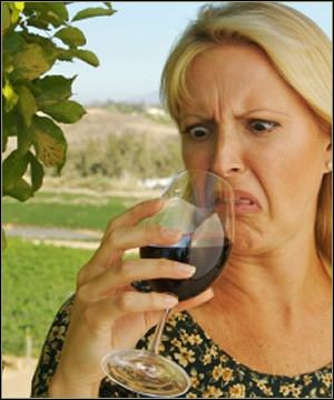 Comment appelle-t-on un vin de mauvaise qualité ?
