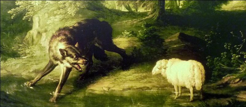 (Tome 3)Un loup garou est un Animagus qui se transforme volontairement en loup.