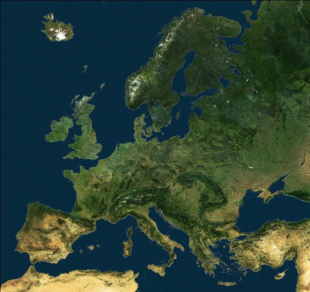 Quel est le pays le plus peuplé de l'Union Européenne ?