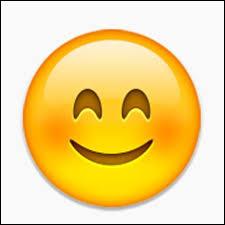 Trouve le smiley qui resemble à ce smiley ?