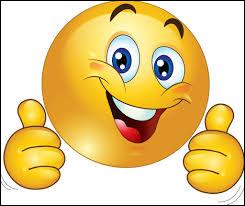 Peut-on remplacer le mot smiley par Emoji ?