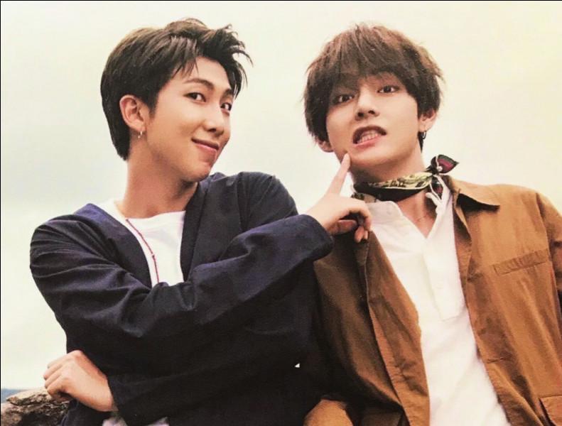Même chose : qui sont ces deux membres ?