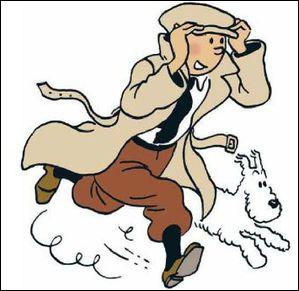 Qui a inspiré Hergé pour créer Tintin ?