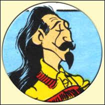 Son personnage Buffalo Bill lui a-t-il été inspiré par un personnage réel ?