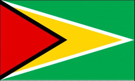Quelle est la capitale du Guyana ?