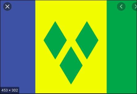 Quelle est la capitale de Saint-Vincent-et-les-Grenadines ?